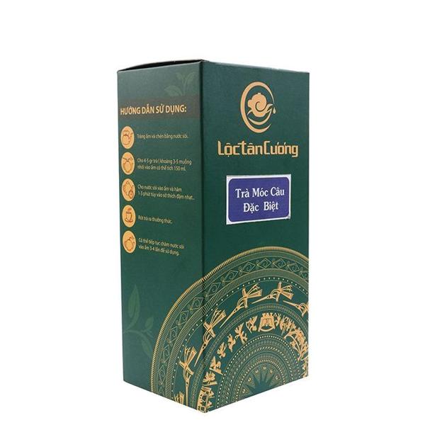 Trà móc câu Thái Nguyên đặc biệt 250gr