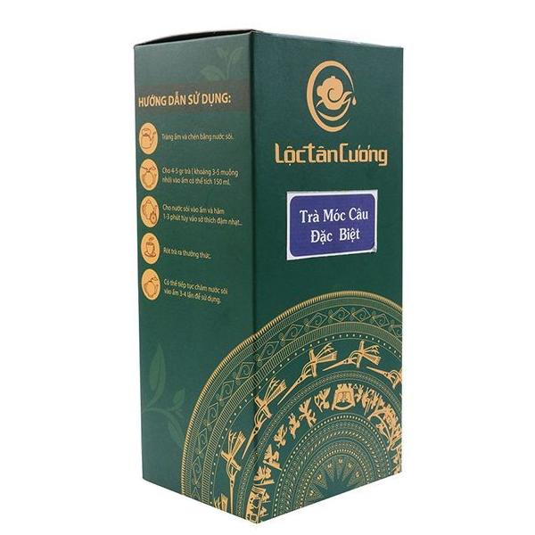 Trà móc câu Thái Nguyên đặc biệt 500gr