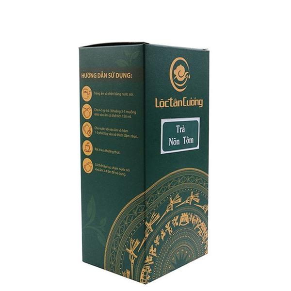 trà nõn tôm Thái Nguyên 250gr