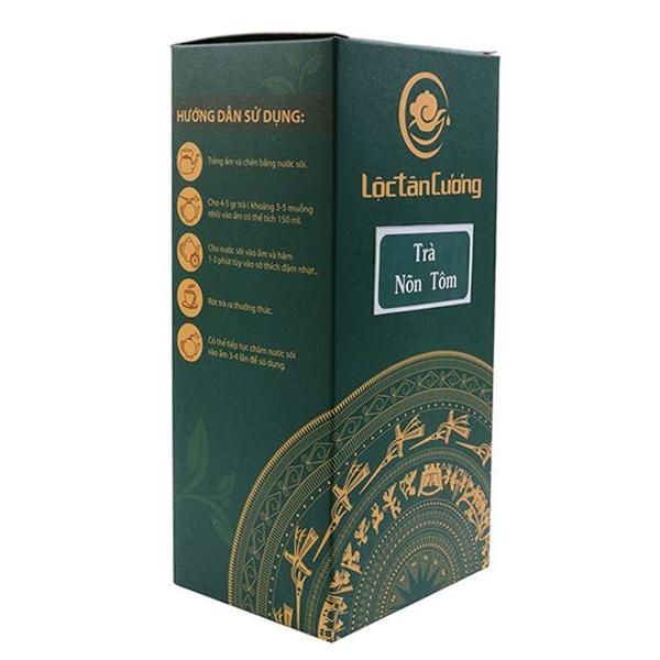 trà nõn tôm Thái Nguyên 500gr
