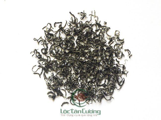 Giá trà Bắc đinh Thái Nguyên của Lộc Tân Cương